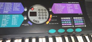 Yamaha keyboard. PSR-185 Piano for Sale in San Antonio, TX