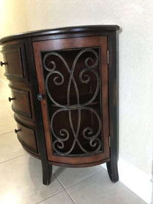 Consolé table . for Sale in Hialeah, FL