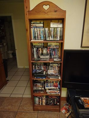 Amish made shelves/bookcase for Sale in Auburndale, FL