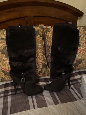Botas $15 for Sale in New Caney, TX