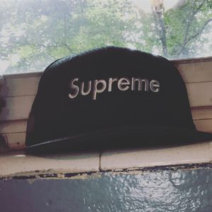 SS18 Supreme mesh hat! for Sale in Dalton, GA