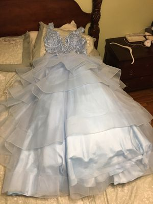 Ellie Wilde Sweet 16 or Quinceanera Dress for Sale in Staten Island, NY