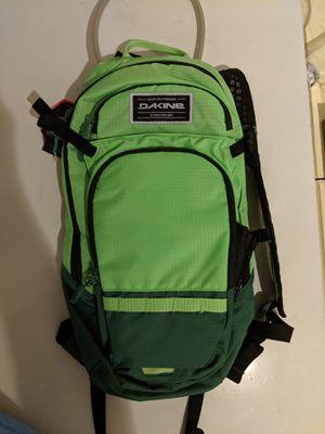 Dakine session 12L summer green hydration backpack. for Sale in Glendale, AZ