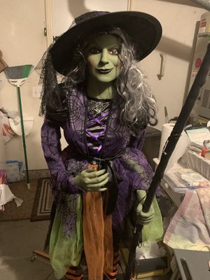 Witch doll electrical for Sale in Chula Vista, CA