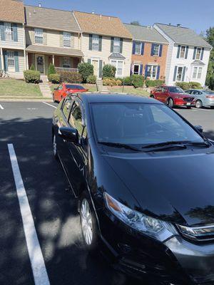 Honda Insight Hybrid for Sale in Ashburn, VA