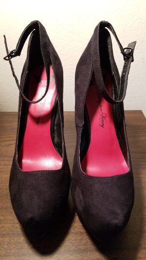 black high heels for Sale in Los Angeles, CA
