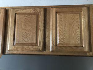 Upper kitchen cabinet for Sale in San Antonio, TX