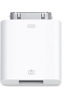 Apple iPad Camera Connection Adapter for Sale in Los Angeles, CA