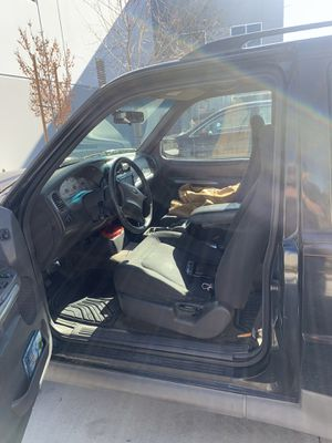 2002 Ford Explorer sport. Will even trade for Ford ranger obo for Sale in Montclair, CA