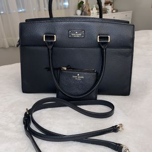 Kate Spade Purse And Matching Wallet for Sale in Colton, CA