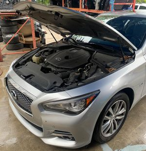 INFINITI Q50 2.0 TURBO ENGINE ASSEMBLY for Sale in Fort Lauderdale, FL