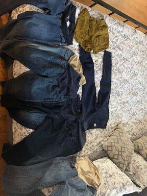 Maternity clothes! Needs to go soon! for Sale in Stafford, TX