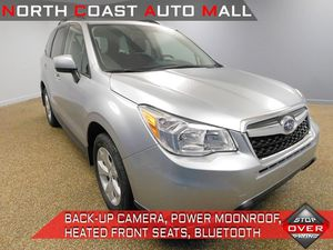 2016 Subaru Forester for Sale in Bedford, OH