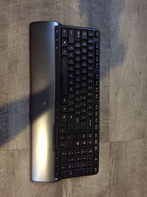 Logitech keyboard for Sale in Wentzville, MO