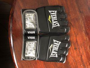 Everlast MMA Gloves for Sale in Joplin, MO