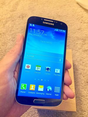 Samsung Galaxy S4 Factory Unlocked ✅ Excellent Condition ✅ for Sale in Glenview, IL
