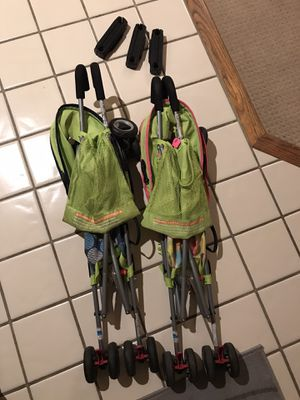 Umbrella strollers for Sale in Redwood City, CA