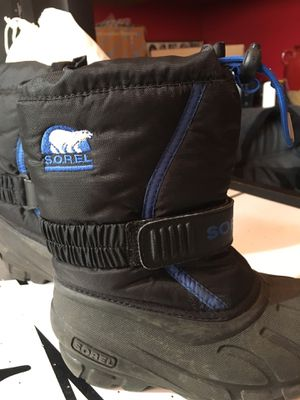 Kids Snow Boots for Sale in Portland, OR