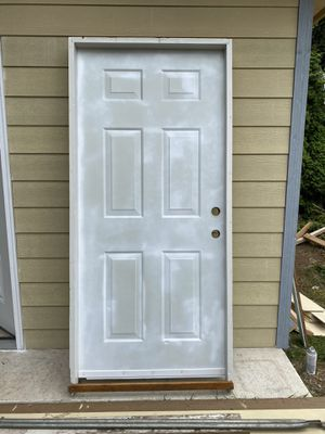 Exterior Shed Door for Sale in Portland, OR