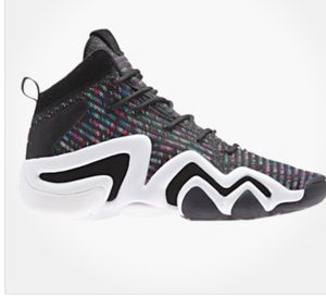 Women's adidas Originals Crazy 8 CK Size 7 for Sale in St. Louis, MO