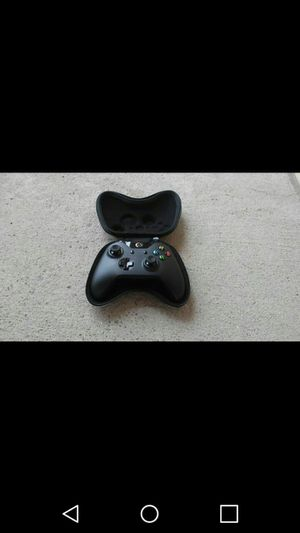Xbox One Wireless Controller for Sale in Nashville, TN