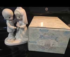 Precious moments wedding lot for Sale in St. Peters, MO