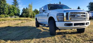 2008 ford f350 diesel for Sale in Vancouver, WA