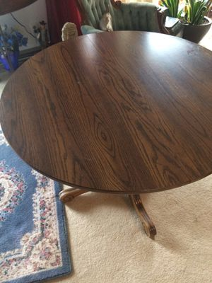 Pedestal Table for Sale in Montgomery, PA