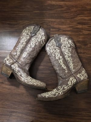 Girls boots for Sale in Laredo, TX