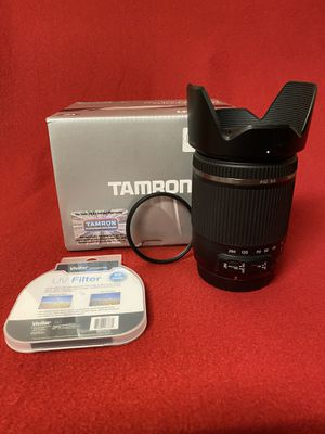 All in one lens for Canon DSLR camera for Sale in Gaithersburg, MD