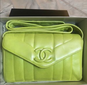 Authentic Chanel Bag for Sale in The Bronx, NY