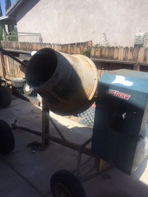 Mixer for Sale in Victorville, CA