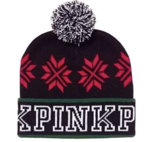 VS PINK Beanie Hat for Sale in Chandler, AZ