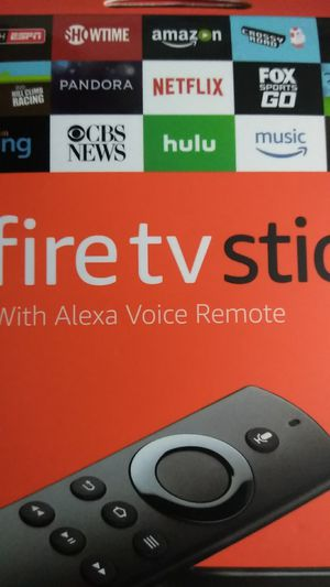 Fire TV Programming for Sale in Moreno Valley, CA