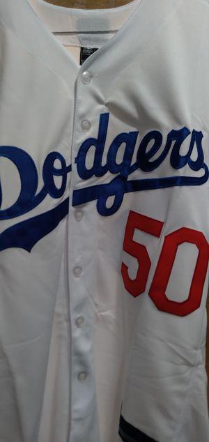 Nike flexbase #50 Betts Dodger jersey for Sale in Bell Gardens, CA