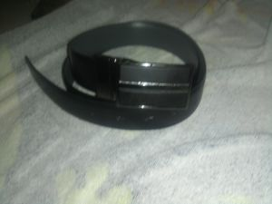 Express reversible black and grey belt 38 for Sale in Salt Lake City, UT