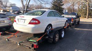 16 Foot Car Hauler for Sale in Lake Villa, IL