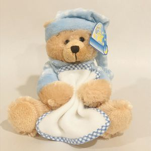 Blue Plush Teddy Bear for Sale in Orlando, FL