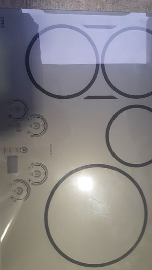 Brand new GE Cafe induction cooktop for Sale in Tacoma, WA