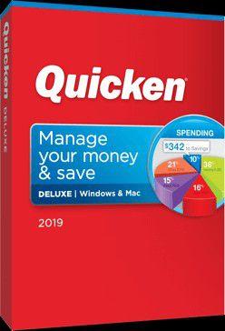 Quiken deluxe 2019 for Sale in Hayward, CA
