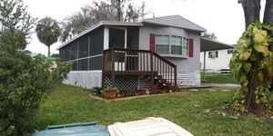 Mobile home Ocala florida for Sale in Kissimmee, FL