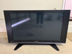"""Panasonic - 42"""" plasma TV for Sale in Redondo Beach, CA"""
