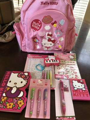Everything Hello Kitty and collectibles for Sale in McKinney, TX