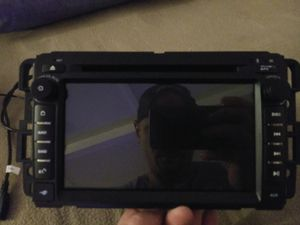 No name. Touch screen, GPS, video, back up screen capable, blue tooth, and more for Sale in Kansas City, MO