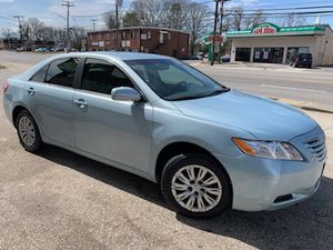 2009 Toyota Camry Le for Sale in Annapolis, MD