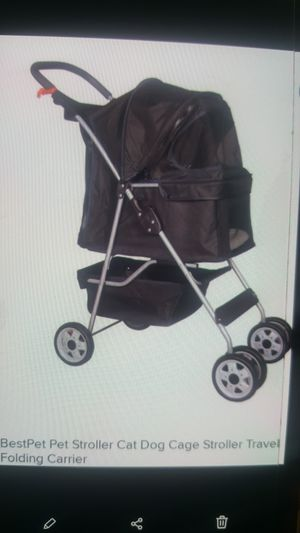 Dog stroller for Sale in Oak Forest, IL