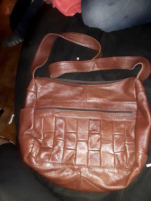 Leather purse for Sale in El Dorado, KS