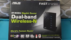 Asus Router for Sale in Whittier, CA