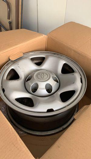 Toyota Tacoma OEM wheels for Sale in Corona, CA