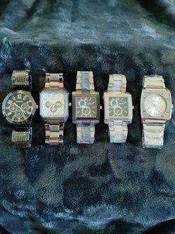 Men's Watches $20 For All for Sale in Ontario,  CA